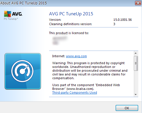 avg pc tuneup 2016 download