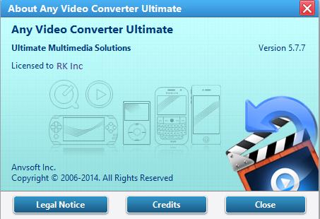 avc converter professional serial key
