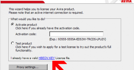 Avira System SpeedUP License Number crack free download