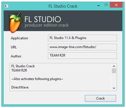 fl studio 12 register