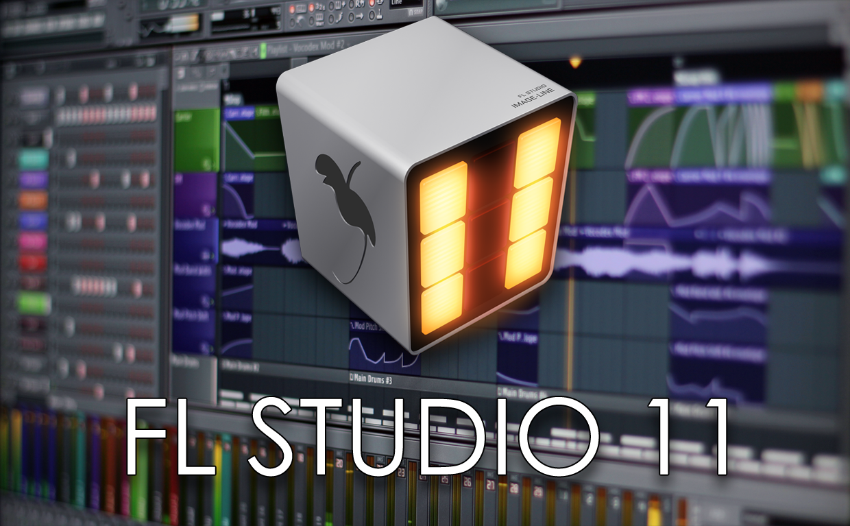Fruity Loops Studio 11 Producers Edition crack and Serial Key Free Download