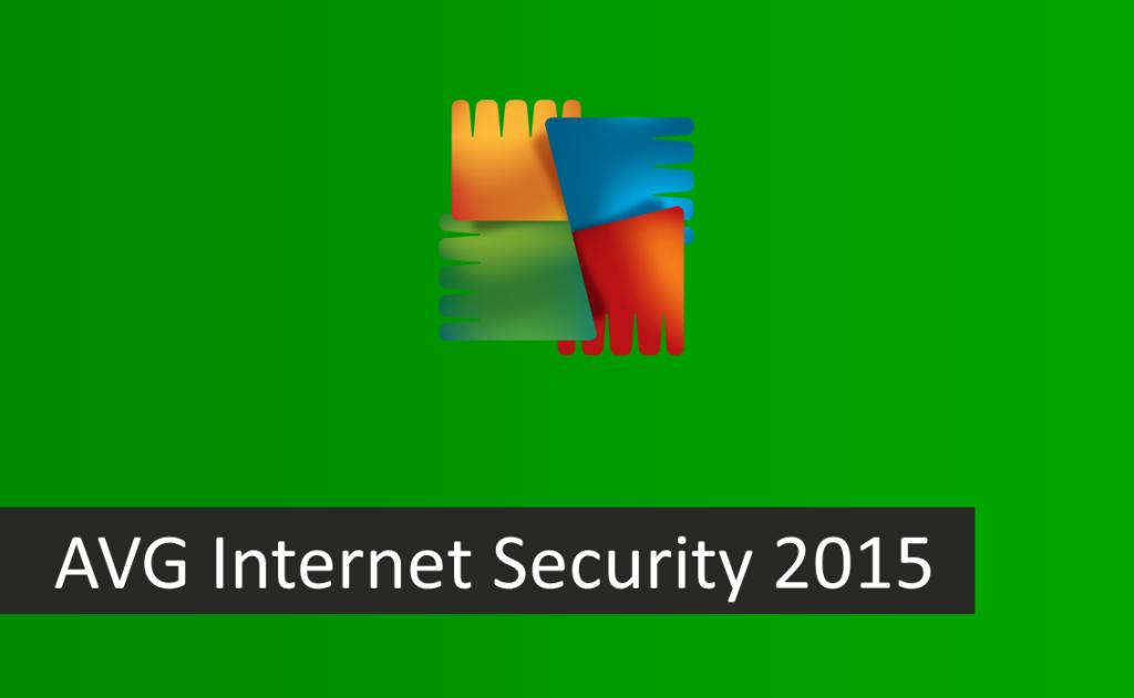 AVG Internet Security 2015 Serial Keys Free Download