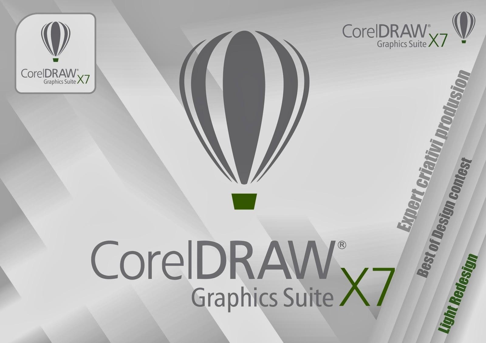 crack coreldraw graphics suite x7