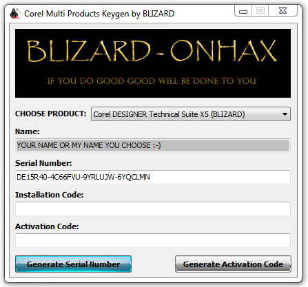 Corel Draw X7 Keygen and Serial Numbers Free Download – Full Crack ...