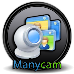 ManyCam 4.1 PRO and Enterprise Crack Free Download