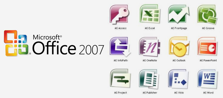 Microsoft Office 2007 Serial Keys Updated