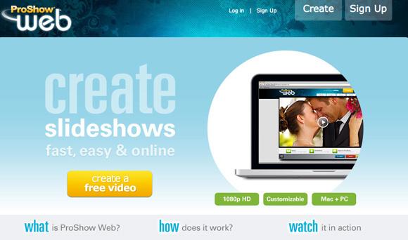 Photodex Proshow Web Crack Free Download