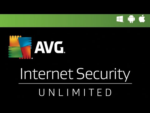 AVG Internet Security 2020 Serial Keys Free Download [Updated]