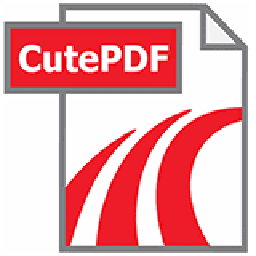 CutePDF Pro 3.71 Crack and Serial Key Free Download