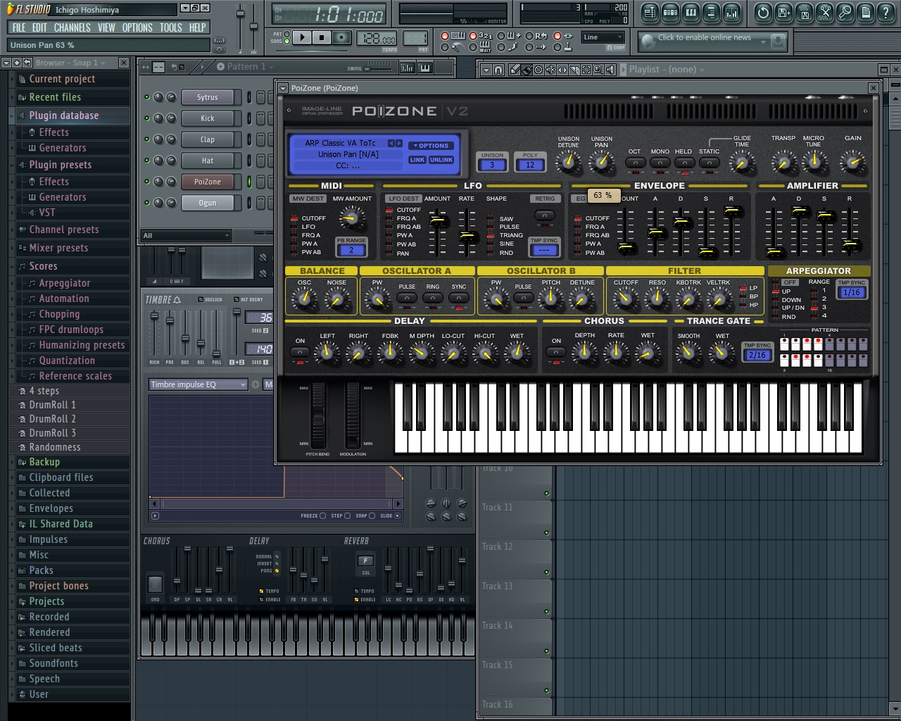 Fruity loops studio producer edition 9 cracked version ...