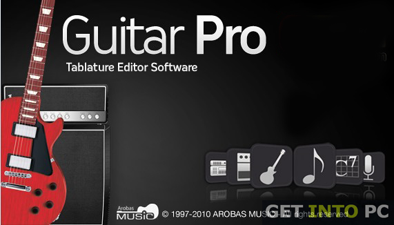 Get Guitar Pro 6 Keygen to make Free Activation Keys