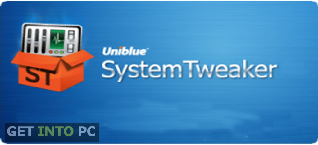 Uniblue System Tweaker 2015 Serial Key Free Download