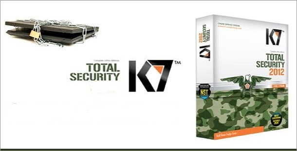 K7 Total Security 2015 Crack with Activation Key Free Download