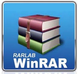 WinRAR with Crack for All Versions