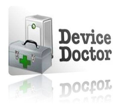 Device Doctor Pro 2.x Serial Key Free Download