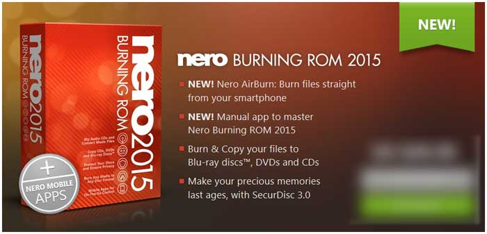 Get Burning ROM 2015 Serial Keys Free