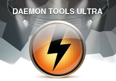 Daemon Tools Ultra 4 Crack Patch Free Download