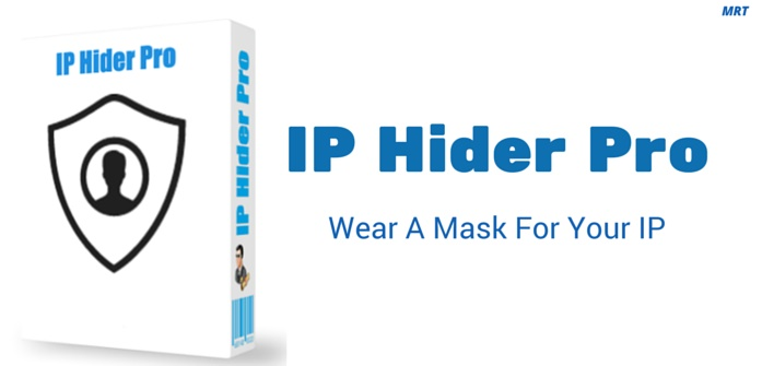 IP Hider Pro 5.6.0 Setup and Crack Free Download