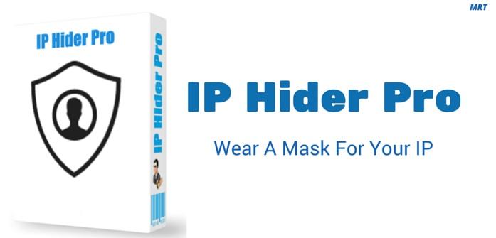 IP Hider Pro 5.6.0 Setup and Crack Free Download